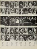 1972 Cajon High School Yearbook Page 50 & 51