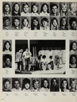 1972 Cajon High School Yearbook Page 52 & 53