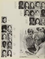 1972 Cajon High School Yearbook Page 54 & 55
