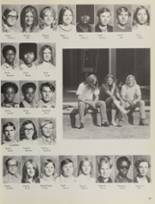1972 Cajon High School Yearbook Page 56 & 57