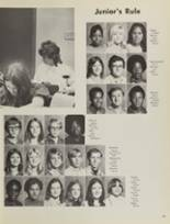 1972 Cajon High School Yearbook Page 58 & 59