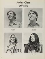1972 Cajon High School Yearbook Page 60 & 61