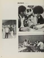 1972 Cajon High School Yearbook Page 64 & 65