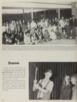 1972 Cajon High School Yearbook Page 72 & 73