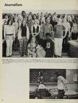 1972 Cajon High School Yearbook Page 86 & 87