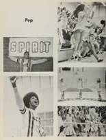 1972 Cajon High School Yearbook Page 96 & 97