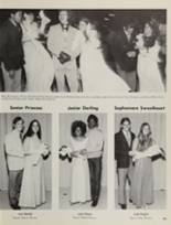 1972 Cajon High School Yearbook Page 104 & 105