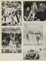 1972 Cajon High School Yearbook Page 118 & 119