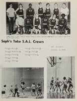 1972 Cajon High School Yearbook Page 120 & 121