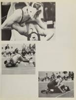 1972 Cajon High School Yearbook Page 122 & 123