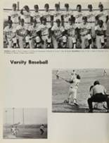 1972 Cajon High School Yearbook Page 124 & 125