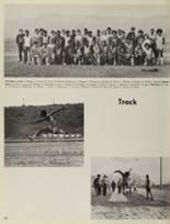 1972 Cajon High School Yearbook Page 130 & 131