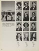 1972 Cajon High School Yearbook Page 144 & 145