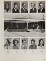 1972 Cajon High School Yearbook Page 148 & 149