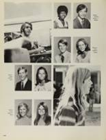 1972 Cajon High School Yearbook Page 154 & 155