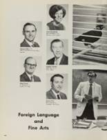 1972 Cajon High School Yearbook Page 166 & 167