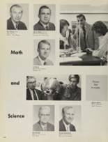 1972 Cajon High School Yearbook Page 168 & 169