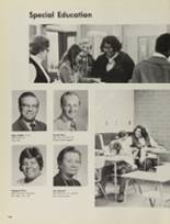 1972 Cajon High School Yearbook Page 172 & 173