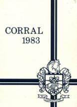 1983 Yearbook Comstock High School