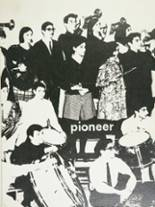 1968 Yearbook Ft. Lee High School
