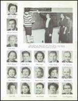 1961 Mumford High School Yearbook Page 24 & 25