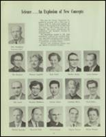 1961 Mumford High School Yearbook Page 26 & 27