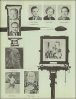 1961 Mumford High School Yearbook Page 30 & 31