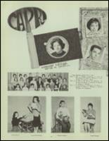 1961 Mumford High School Yearbook Page 48 & 49