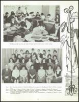 1961 Mumford High School Yearbook Page 50 & 51