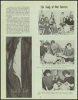 1961 Mumford High School Yearbook Page 52 & 53