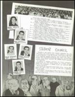 1961 Mumford High School Yearbook Page 54 & 55