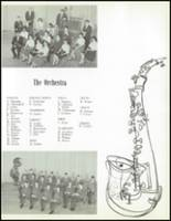 1961 Mumford High School Yearbook Page 60 & 61