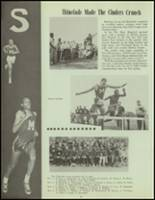 1961 Mumford High School Yearbook Page 66 & 67