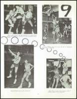 1961 Mumford High School Yearbook Page 78 & 79