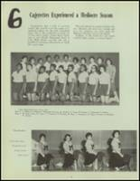 1961 Mumford High School Yearbook Page 80 & 81