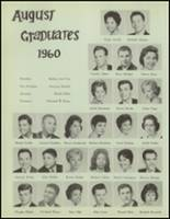 1961 Mumford High School Yearbook Page 84 & 85