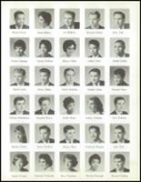 1961 Mumford High School Yearbook Page 86 & 87