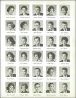 1961 Mumford High School Yearbook Page 90 & 91
