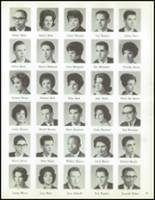 1961 Mumford High School Yearbook Page 96 & 97