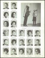 1961 Mumford High School Yearbook Page 98 & 99
