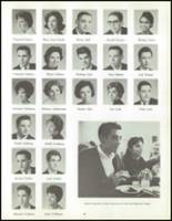 1961 Mumford High School Yearbook Page 102 & 103