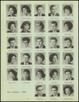 1961 Mumford High School Yearbook Page 106 & 107