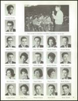 1961 Mumford High School Yearbook Page 110 & 111