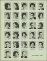 1961 Mumford High School Yearbook Page 112 & 113