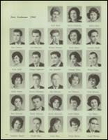 1961 Mumford High School Yearbook Page 114 & 115