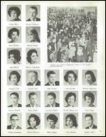 1961 Mumford High School Yearbook Page 118 & 119