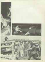 1972 South Grand Prairie High School Yearbook Page 14 & 15