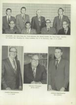 1972 South Grand Prairie High School Yearbook Page 20 & 21