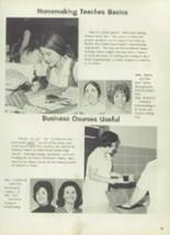 1972 South Grand Prairie High School Yearbook Page 32 & 33