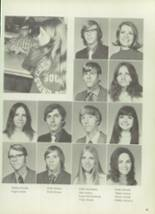 1972 South Grand Prairie High School Yearbook Page 48 & 49